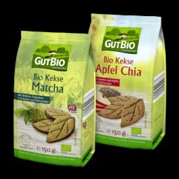 GUT BIO® Biscoitos Biológicos