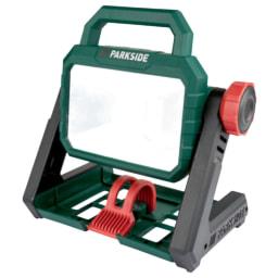 Parkside® Projetor de Luz LED sem Bateria