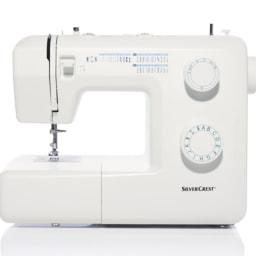 SILVERCREST® Máquina de Costura