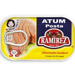 RAMIREZ® Atum em Óleo Vegetal