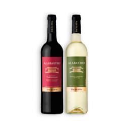 ALABASTRO® Vinho Tinto/Branco Regional Alentejano