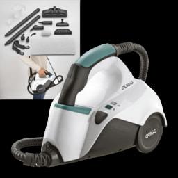 QUIGG® Máquina de Limpeza a Vapor