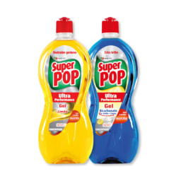 Super Pop® Detergente Manual para Loiça