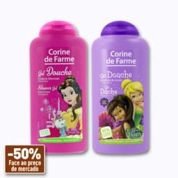 Corine de Farme Gel de Duche Princesa/Fadas