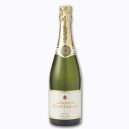 Champagne Meio-seco
