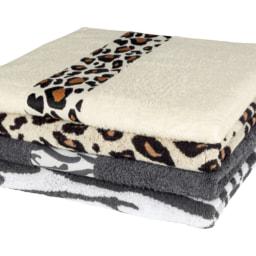 Miomare® Toalha de Banho 70x140 cm 1 Unidade