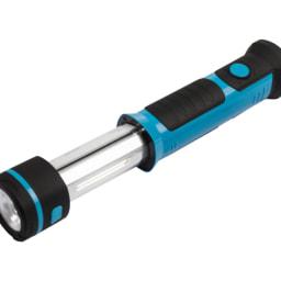 Parkside® Lanterna Recarregável com LED