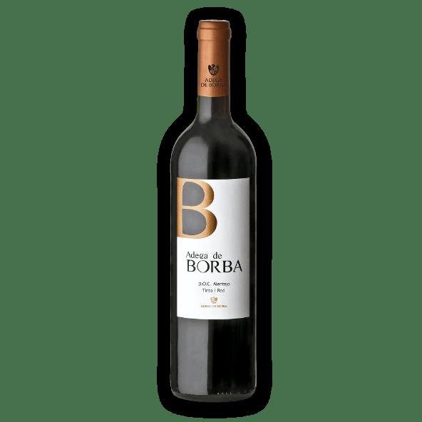 BORBA  Vinho Tinto DOC