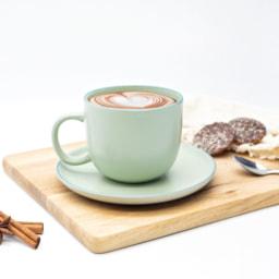 HOME CREATION® Caneca/ Serviço de Café