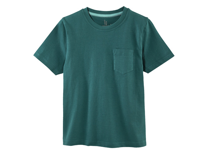 Pepperts® T-shirt 2 Unid. para Rapaz