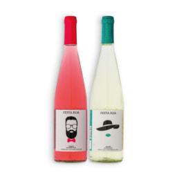 Vinhos selecionados FESTA RIJA®