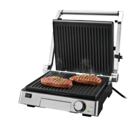Silvercrest® Kitchen Tools Grelhador Elétrico 2000W