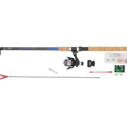 CRIVIT® Cana de Pesca com Acessórios 300-5