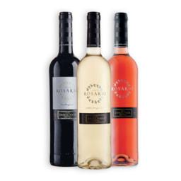 VINHA DO ROSÁRIO® Vinho Regional Península de Setúbal Tinto / Branco / Rosé