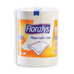 FLORALYS® Papel de Cozinha 2 Folhas