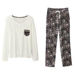 ESMARA®LINGERIE Pijama para Senhora