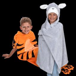 HOME CREATION® Manta Fleece para Criança