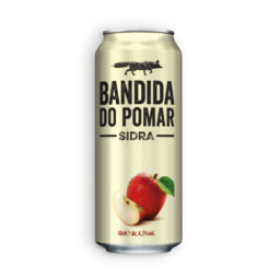 BANDIDA DO POMAR® Sidra de Maçã