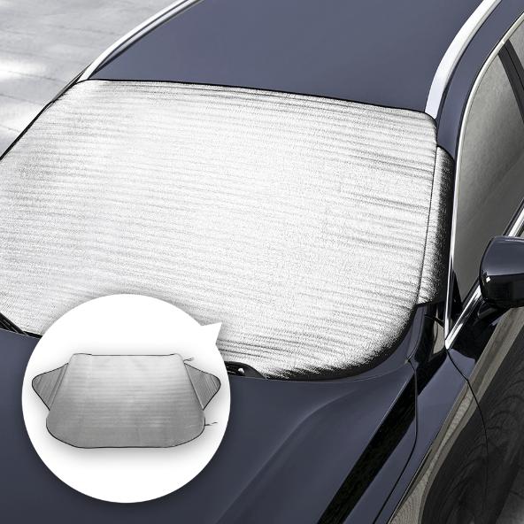 CAR XTRAS® Proteção Térmica para Vidro