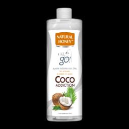 Natural Honey Óleo Corporal Coco Addiction