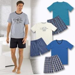 Pijama para Homem