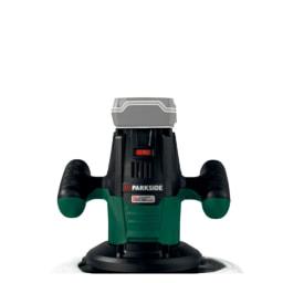 Parkside® Máquina de Polir 20 V sem  Bateria