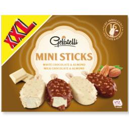 GELATELLI® Gelado Mini Mix XXL