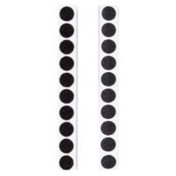 Crelando® Conjunto  de Fitas / Discos Aderentes