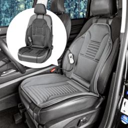 CAR XTRAS® Esteira com Aquecimento para Assento