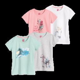 ACTIVE TOUCH® T-shirt para Menina