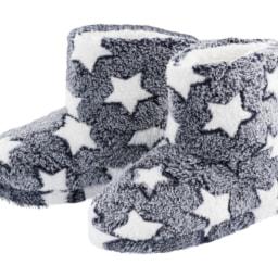 Esmara® Pantufa-bota para Senhora