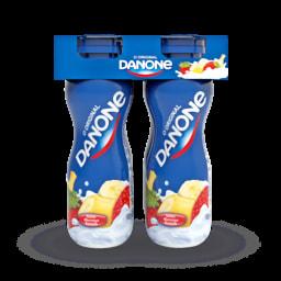 Danone Iogurte Líquido Morango/ Banana