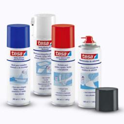 Cola em Spray/Removedor
