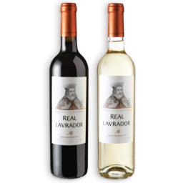 REAL LAVRADOR® Vinho Tinto / Branco Regional Alentejano
