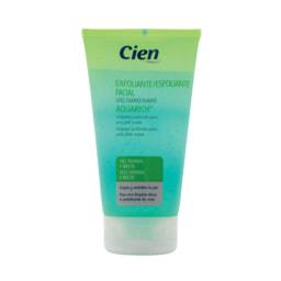 Cien® Gel de Limpeza/ Exfoliante Facial