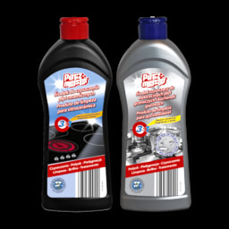 PUTZMEISTER® Limpeza para Vitrocerâmica/ Aço Inoxidável