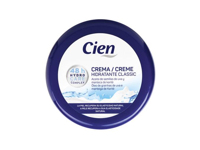 CIEN® Creme Hidratante
