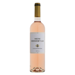 Sem Reservas® Vinho Branco/ Tinto/ Rosé Regional de Lisboa