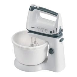 Silvercrest® Kitchen Tools Conjunto de Batedeira 300 W
