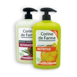 CORINE DE FARME® Champô / Amaciador