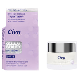 CIEN® Creme de Dia/Noite Cellular Beauty