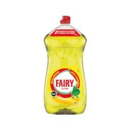 FAIRY® Detergente de Limão