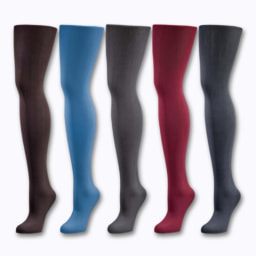 Collants 130 DEN