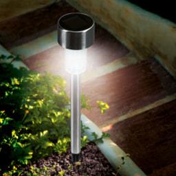 LIVARNO LUX® Luz Solar LED 5 Unid.