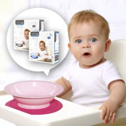 HOME CREATION® Conjunto de Refeições para Bebés