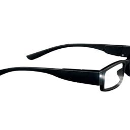 Óculos de Leitura com LED