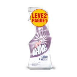 Cillit Bang® Spray de Limpeza Pack Duplo