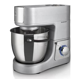 Robot de Cozinha 1200 W