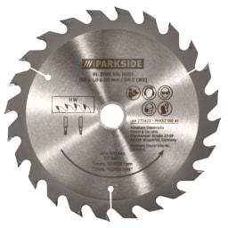 Disco de Serra Circular