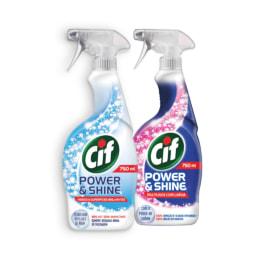 CIF® Spray Power & Shine